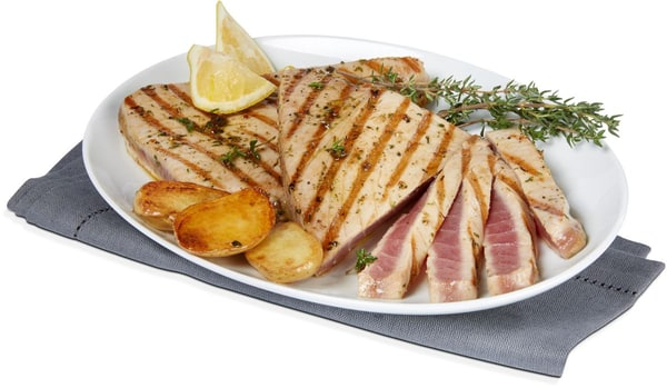 Filet de thon