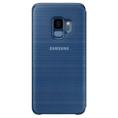 Samsung LED View Cover blau Hülle