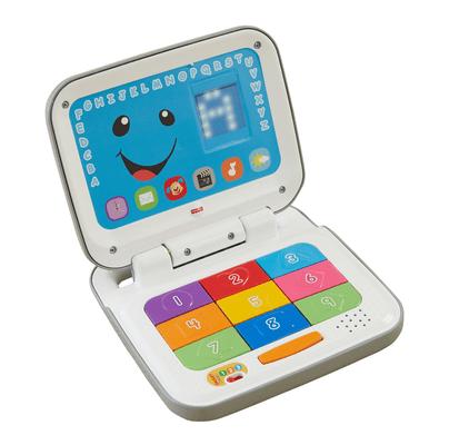 Fisher-Price Lernspass Laptop (D)