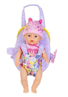 Zapf Creation Baby Born Tragesitz Puppenzubehör