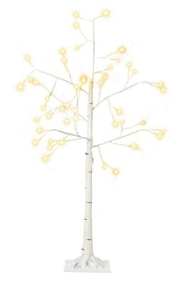 Do it + Garden LED Leuchtbaum weiss, 180 cm