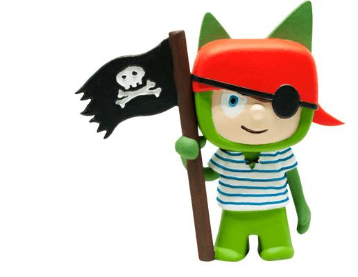 tonies® Pirat (DE) Storie audio