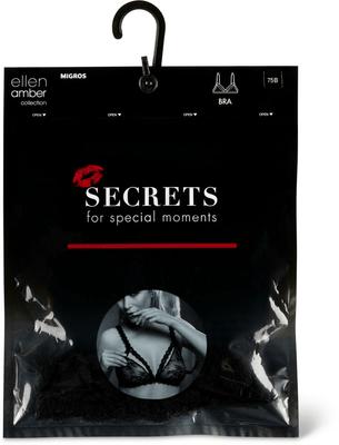 BH B-Cup Secrets