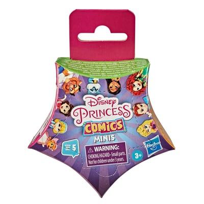 Disney Princess Mini Sammelfiguren Puppe