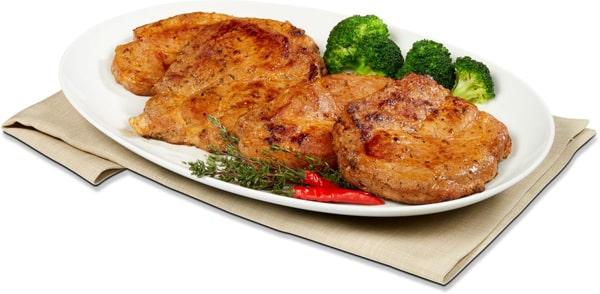 Steak de cou de porc Terrasuisse