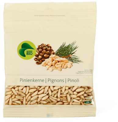 Bio pinoli