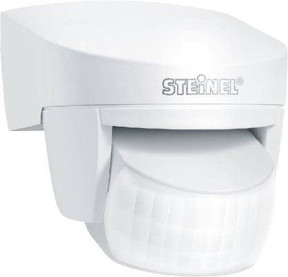 steinel infrarot bewegungsmelder is 140 2 migros. Black Bedroom Furniture Sets. Home Design Ideas