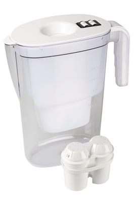 C&T Wasserfilter 2.6 L