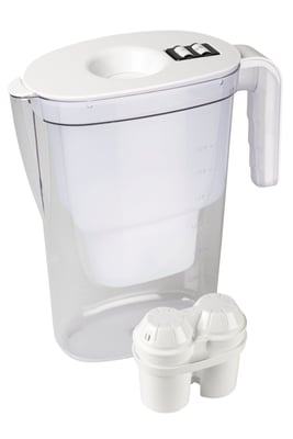 Cucina & Tavola CUCINA & TAVOLA Wasserfilter Krug