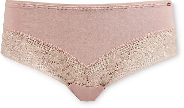 Skiny Damen Panty h'rosa