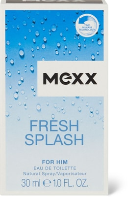 MEXX Fresh Splash For Him EdT