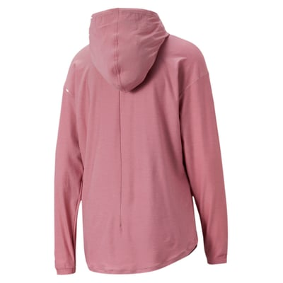Puma Studio Knit Hoodie Sweat à capuche pour femme