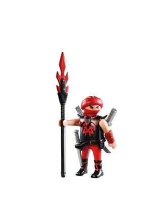 Playmobil Guerriero Ninja