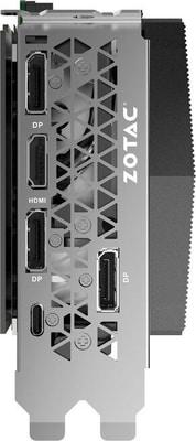 ZOTAC GeForce RTX 2080 AMP Scheda grafica