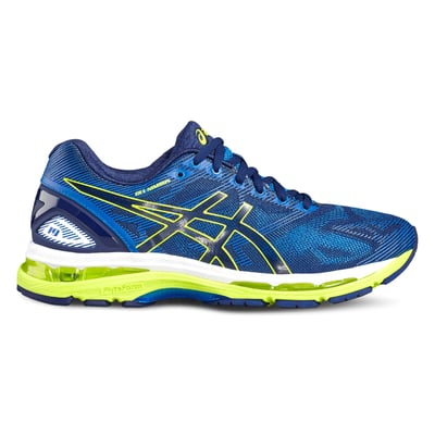 gamme asics running homme triste image