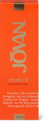 Jovan Musk Oil EdP