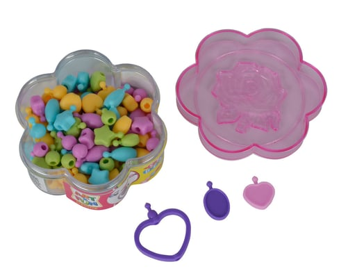 Art & Fun Snap Beads 2 ass