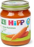 Bio HiPP Reine Karotte