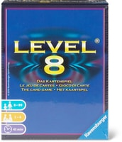 RVB Level 8