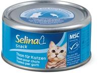 Selina MSC Adult Tonno per gatti