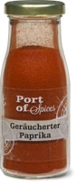 Paprica affumicata Port of Spices
