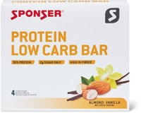 Sponser Protein Low Carb Bar