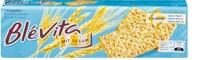 Blévita Biscuits 5 céréales au sésame
