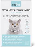 OptiPet PET Collare antiparassit
