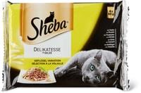 Sheba Selection Sauce volaille