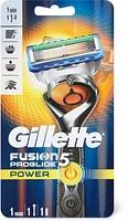 Gillette Prog Power Flexball Rasierer