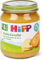 Bio HiPP potiron pommes de terre
