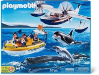 Playmobil 5920 Whale Watching Set