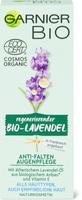Garnier Bio Crème yeux lavande