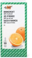 M-Budget Orangensaft