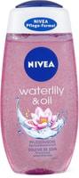 Nivea Water Lily & Oil doccia