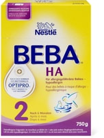 Nestlé BEBA H.A. 2 Optipro