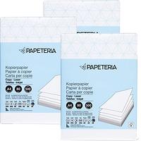 Carta per fotocopie Papeteria in conf. da 3, FSC