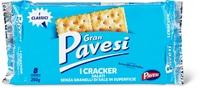 Gran Pavesi 30% moins sel