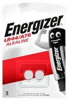 Energizer LR44/A76 (2Stk.) Knopfzelle