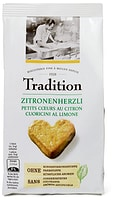 Tradition coeurs au citron