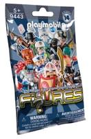 Playmobil Figures Garçons Série 14