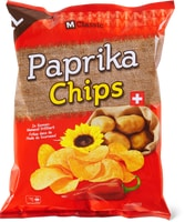 M-Classic Chips in Sonderpackung