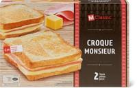 Croque Monsieur M-Classic