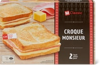 M-Classic Croque Monsieur