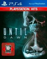 PS4 - PlayStation Hits: Until Dawn D Box