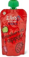 Ella's Kitchen Fraises pommes