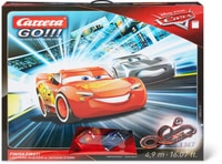 Carrera Go Disney Cars Finish First