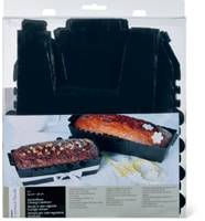 Cucina & Tavola Verstellbare Einweg-Cakeform