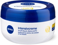 Nivea Body intens. rassod. Q10