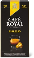 Café Royal Espresso 10 capsules